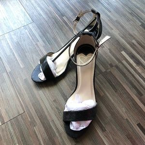 Madeline Marly Dress Sandals